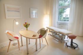 Praxis für Osteopathie - Katrin Anne Jaspert
